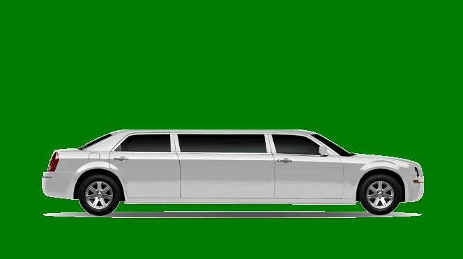 Chrysler 300c Stretch Limo