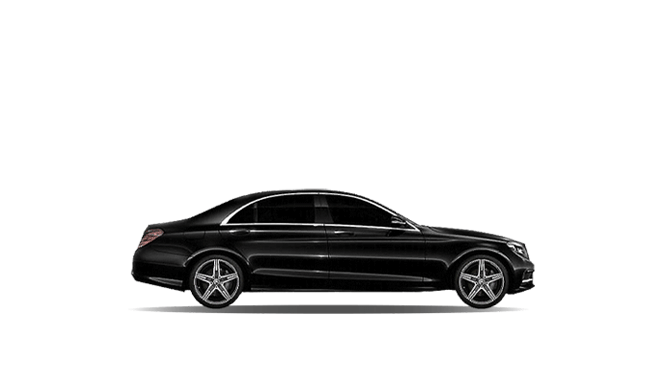 PRESTIGE SERVICE | Mercedes S-Class