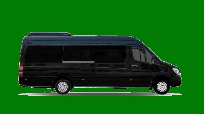 PRESTIGE SERVICE | Mercedes Sprinter