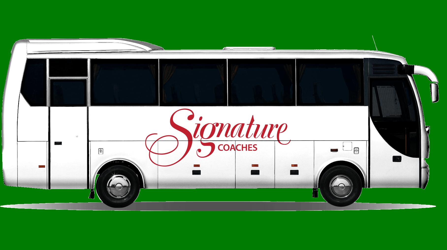Coaches & Minibuses