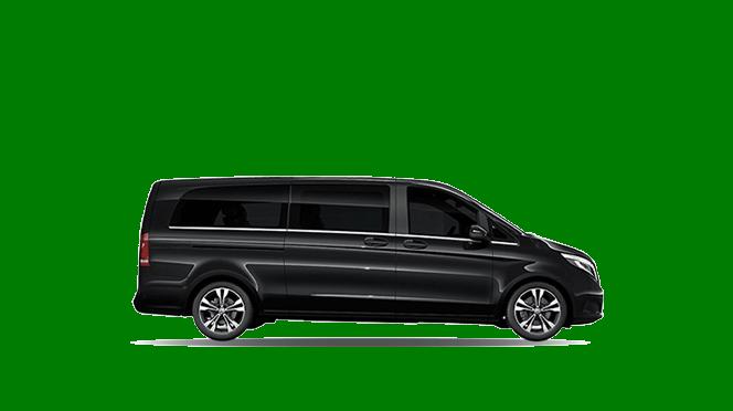 PRESTIGE SERVICE | Mercedes V-Class